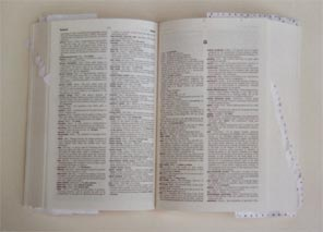 For more than just dictionaries, encyclopaedias, schools and universities